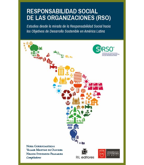 Responsabilidad social de las organizaciones (RSO)